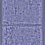 What's a palimpsest?