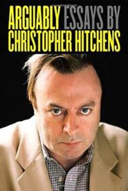 Christopher Hitchens liked to use big words like deliquescence