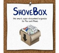 Take this Shovebox and use it!