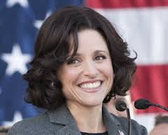 Emily Nussbaum writes about Julia Louis-Dreyfus
