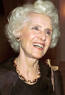 Janet Maslin reviews book on Clare Booth Luce