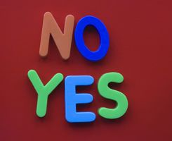 Why you should say yes to writing