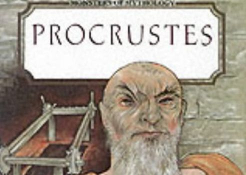 What's the meaning of the word procrustean?