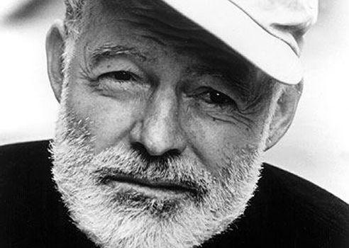 Hemingway needs help