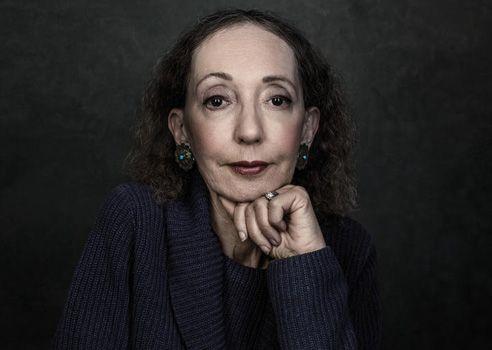 The figurative language of Joyce Carol Oates