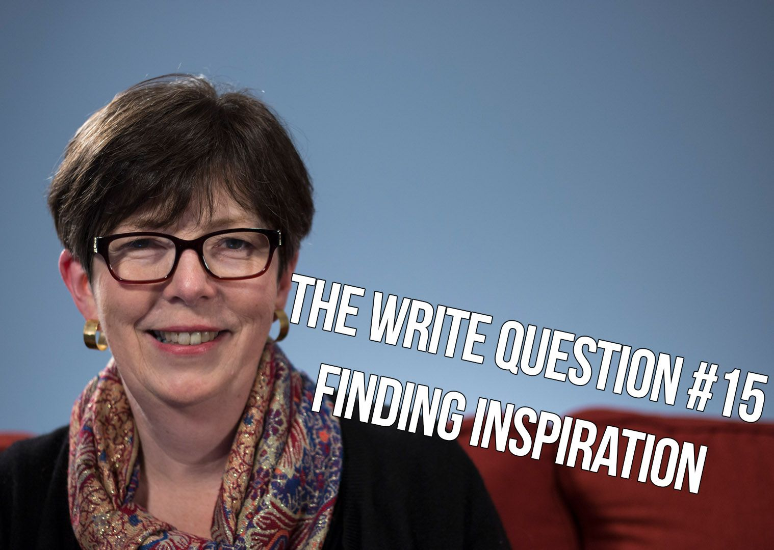 Is inspiration worth waiting for? [video]