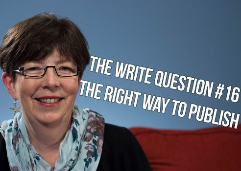 What's the best option for publishing? [video]