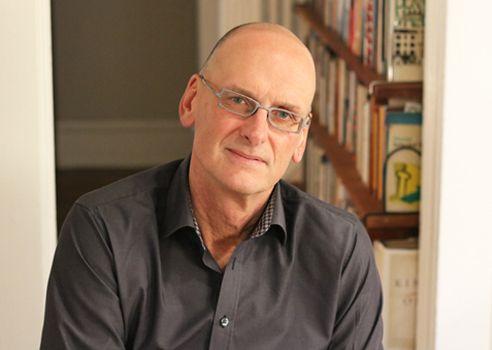 The figurative language of David Bergen…