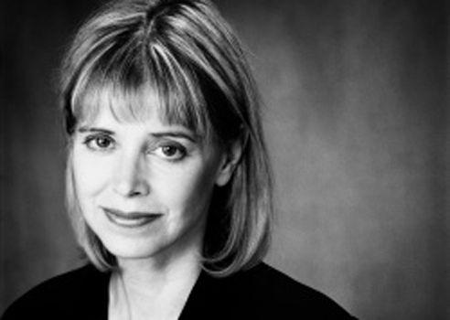 The figurative language of Barbara Gowdy