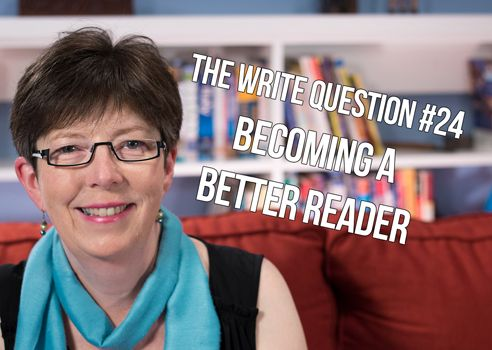 How can I become a better reader? [video]