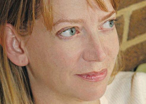 The figurative language of Katherine Heiny