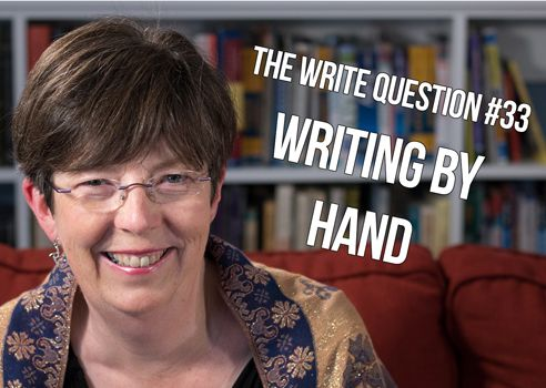 Is writing by hand better? [video]