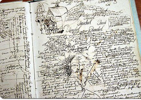 Dostoevsky's dazzling drafts