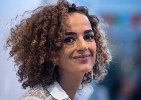 The figurative language of Leila Slimani