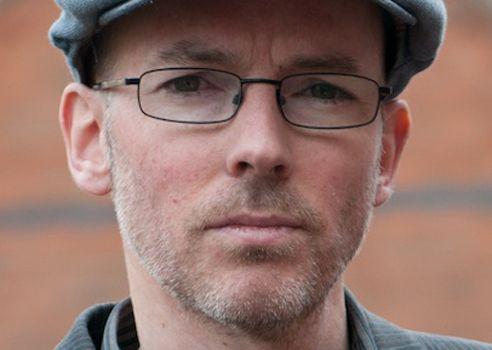 The figurative language of Jon McGregor…