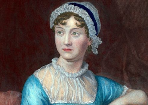 Can you edit like Jane Austen?