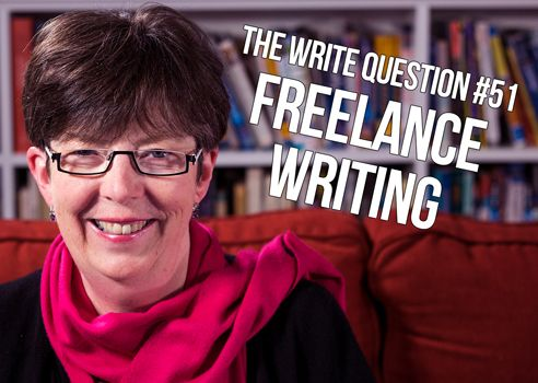 Can I succeed as a freelance writer? [video]