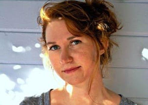 Sage writing advice from Lily Brooks-Dalton…
