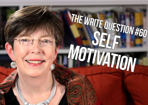 self-management for writers