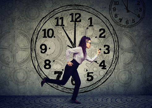 help writers find time to write
