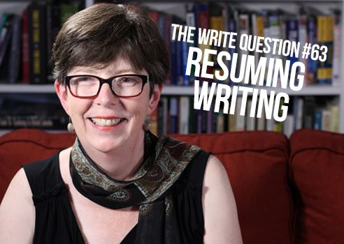 how to resume writing