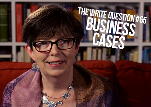 making business case for books