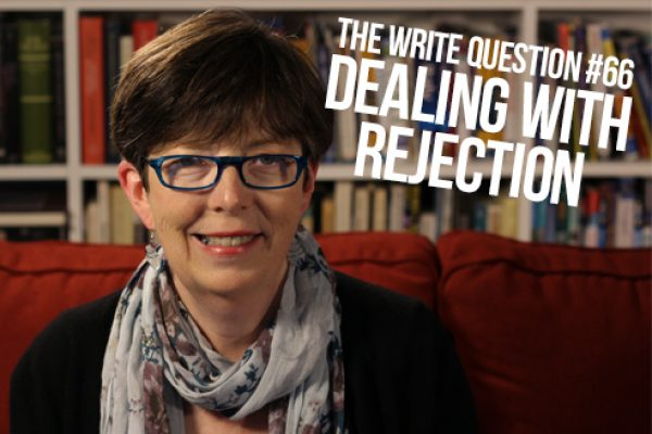 Dealing with rejection (video)