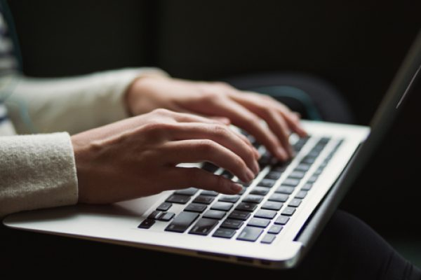 Why you should blog BEFORE writing your book