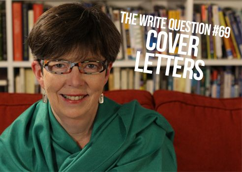 how to write cover letters
