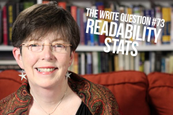 How to understand readability stats (video)