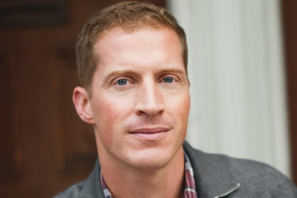 Why Andrew Sean Greer writes every day