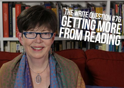 how writers can get more from their reading
