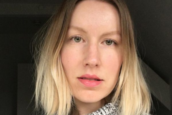 The figurative language of Sophie Mackintosh…