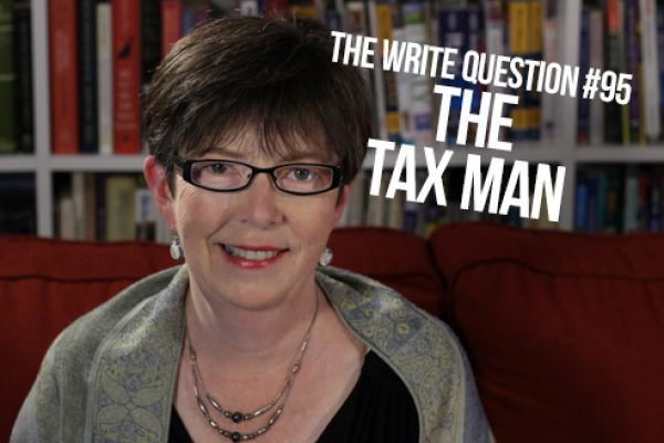 How to prepare for the tax person (video)