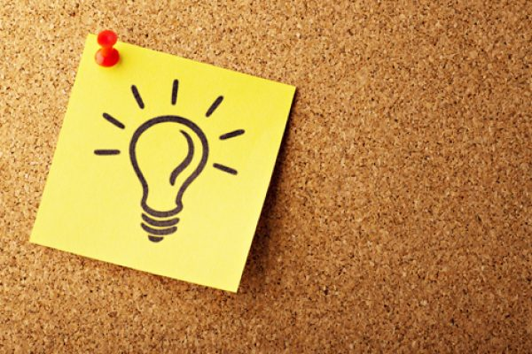 How to generate better blogging ideas