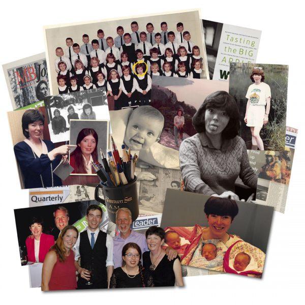 daphne-collage
